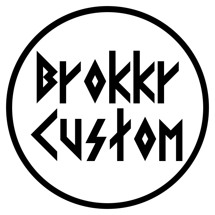 Brokkr Custom